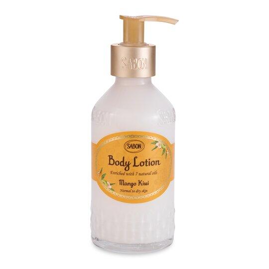 Body Lotion - Bottle Mango-Kiwi