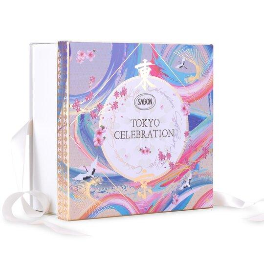 Logo Box Tokyo Celebration - L