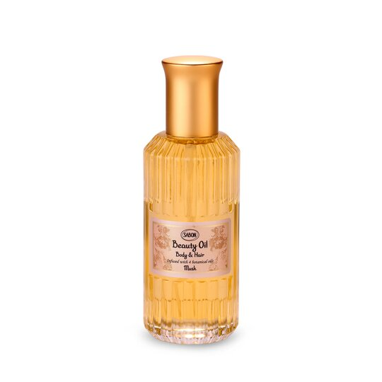 Beauty Oil Mosc