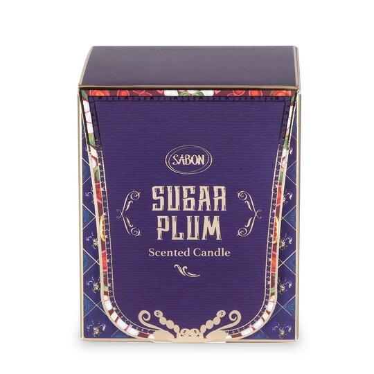 Lumânare Sugar Plum