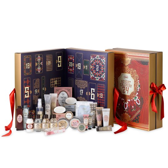 Gift Set Advent Calendar
