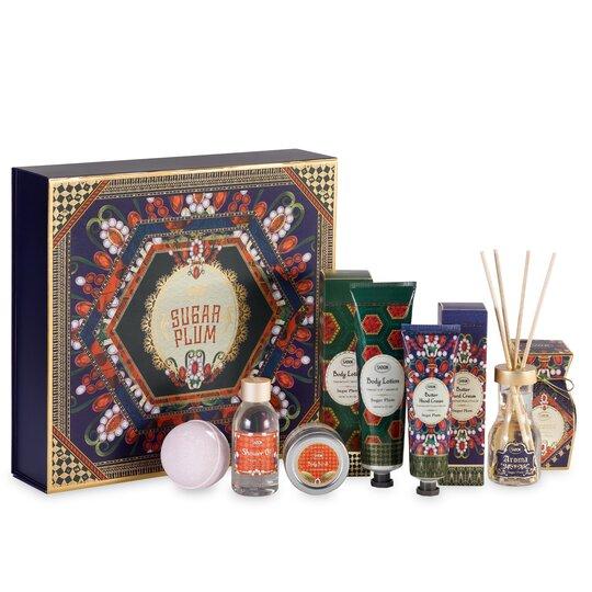 Gift Set Sugar Plum
