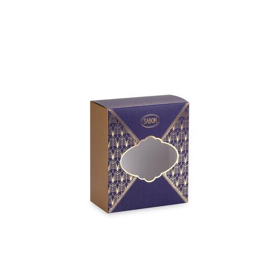 Logo Box for Hand Cream + Hand Soap