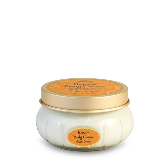 Repair Body Lotion - Jar Orange - Ginger