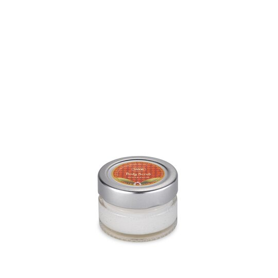 Mini Body Scrub Sugar Plum