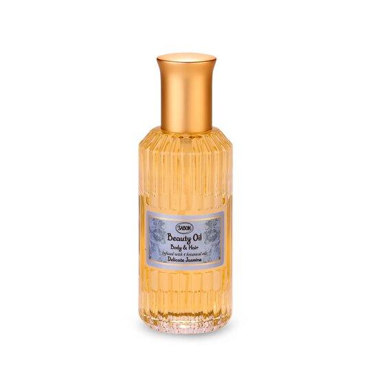 Beauty Oil Iasomie