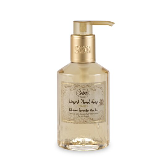 Hand Soap Patchouli - Lavender - Vanilla