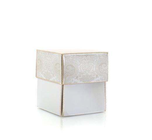Mineral ball box Beige
