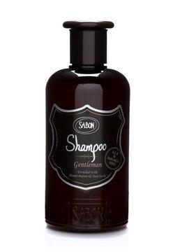 Catalog de produse Şampon Gentleman
