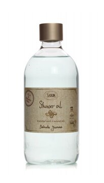 Shower Oil Shower Oil PET Jasmine