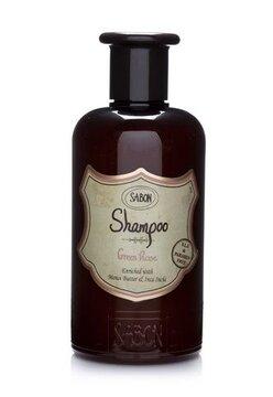 Exfoliante şi tratamente pentru corp Şampon Green Rose