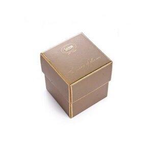 Cutii pentru cadouri Cutie pentru săpun Inimioară Bronze
