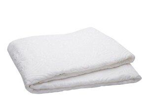 Baskets Bath towel White - large