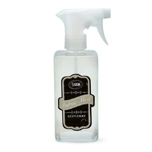Home Textiles Fabric Mist Gentleman