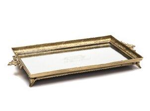 Pentru casă Tavă Cu oglindă