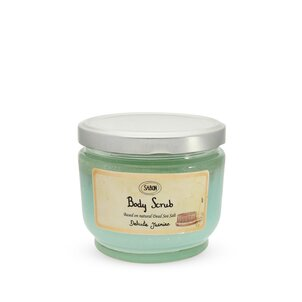 Hand Creams and Treatments Large Body Scrub Jasmine