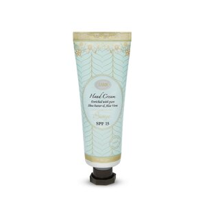 Hand Cream SPF 15 Breeze