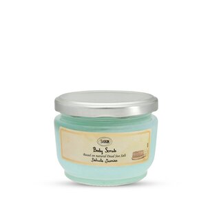 Hand Creams and Treatments Small Body Scrub Jasmine