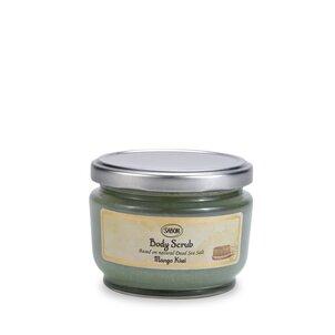 Hand Creams and Treatments Small Body Scrub Mango - Kiwi