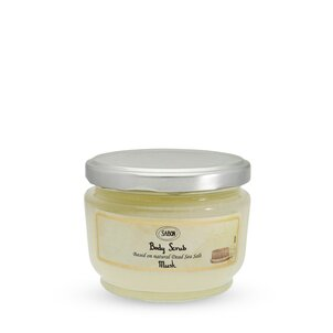 Eau de Toilette Small Body Scrub Musk