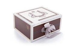 Gift Boxes Magnetic Box Real Gentleman - S