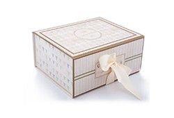 Cutii pentru cadouri Cutie cu magnet Mamă şi Bebeluş - S
