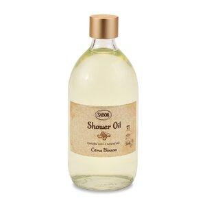 Ulei de duş Citrus Blossom