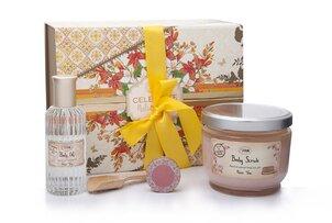 Cutii pentru cadouri Cadou Rose Petals