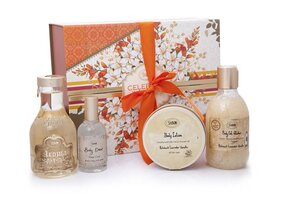 Gift Boxes Gift Set Ready Steady PLV