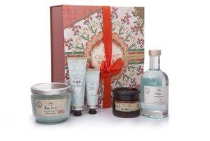Gift Boxes Gift Set Jasmine Bouquet