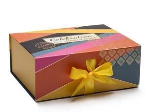 Cutii pentru cadouri Cutie cu magnet Celebration is a state of mind - L