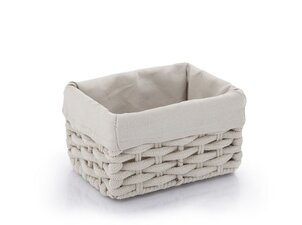 Basket Lining Dark Grey - XS