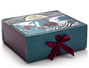 Cutii pentru cadouri Cutie cu magnet Celebration Wishes - XL