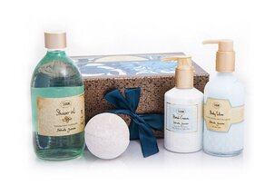 Gift Boxes Gift Set Blue Nights