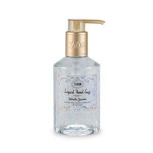Travel size cosmetics Hand Soap Jasmine