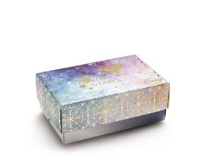Cadouri Cutie dreptunghiulară Floral Galaxy - XS