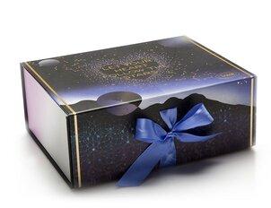 Cutii pentru cadouri Cutie cu magnet Floral Galaxy - L