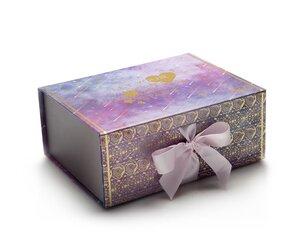 Catalog de produse Cutie cu magnet Floral Galaxy - M