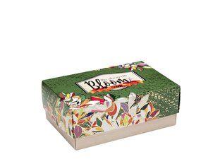 Gift Boxes Rectangle Box Be always in Bloom - XS