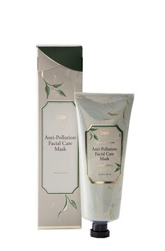 Face Treatments Nourishing Face Mask Anti Pollution