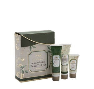 Facial Care Kit Anti Pollution