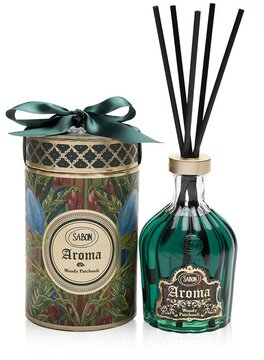 Room Aroma Woody Patchouli