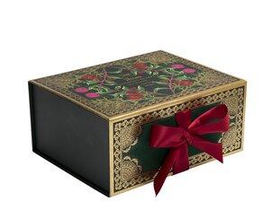Cutii pentru cadouri Cutie cu magnet Holiday Splendours - M