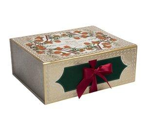 Cutii pentru cadouri Cutie cu magnet Holiday Splendours - L