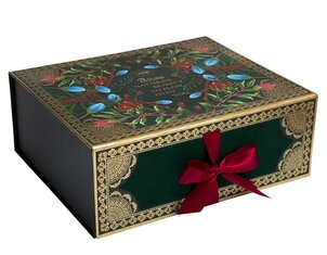 Magnetic Box Holiday Splendours - XL