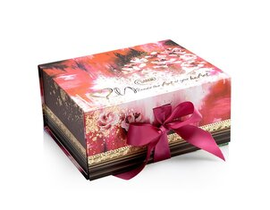 Gift Boxes Magnetic Rose Splash - S