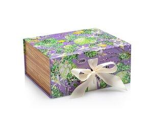 Cadouri Cutie cu magnet Limy Lavender - S