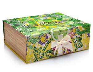 Cutii pentru cadouri Cutie cu magnet Limy Lavender - XL