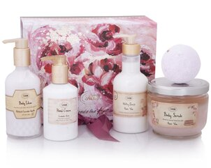 Summer Gifts Gift Set Gorgeous Roses