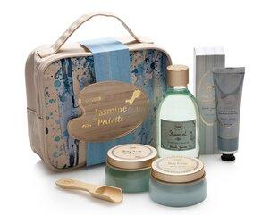Set cadou Jasmine palette